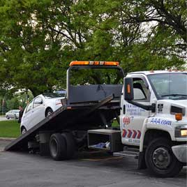 Action Southland Towing